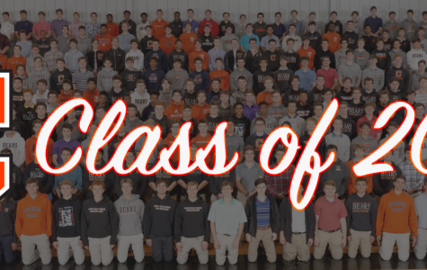 Class of 2020: A Lasting Legacy