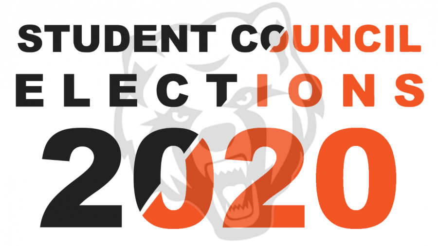 Brian+Jones+Interviews+Student+Council+Candidates