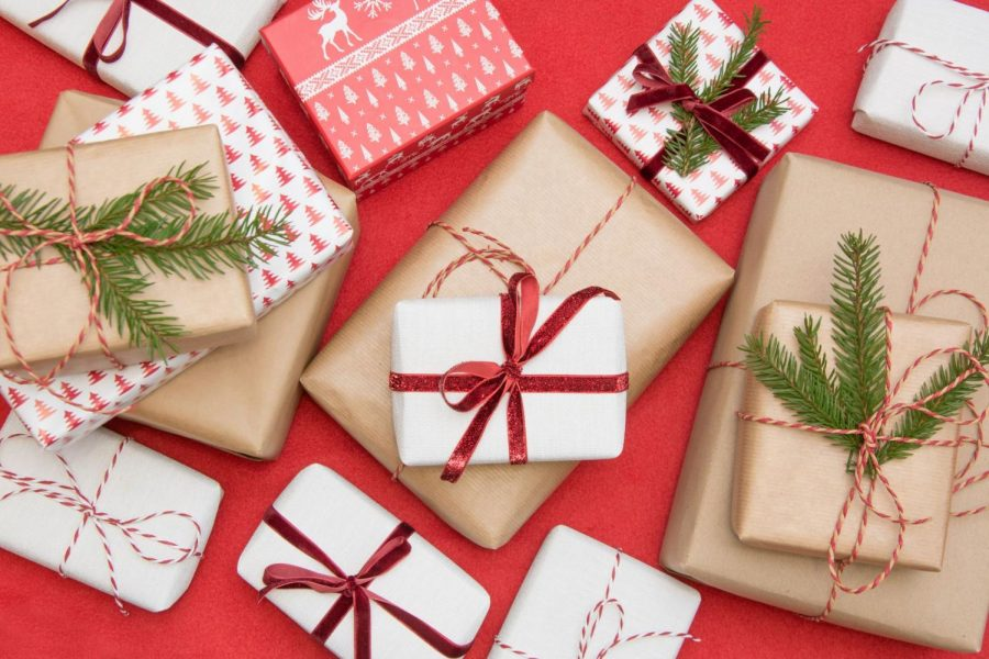 Bearly Published's Guide to Christmas Gifts