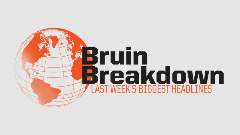Bruin Breakdown: January 25, 2021