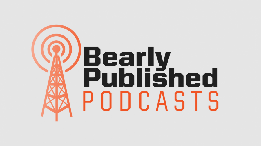 Bearly Published Podcasts: February 1, 2021