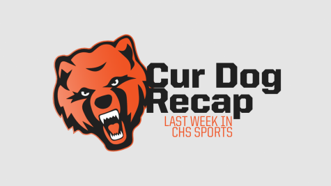 Cur Dog Recap: February 9, 2021