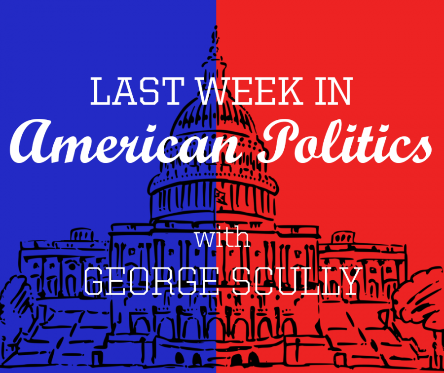 Last Week in American Politics: February 9, 2021